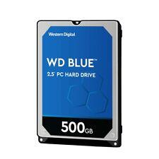 Western Digital WD Blue 1TB 2TB 320GB 500GB HDD 2.5 inch PC Laptop Hard Drive TS