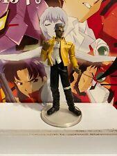 Fullmetal Alchemist SCAR Secret Figure Square Enix Anime Japan