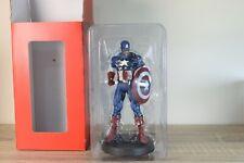 Eaglemoss - Captain America Figure