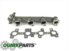 JEEP DODGE RAM 4.7L V8 RIGHT EXHAUST MANIFOLD AND GASKET OEM NEW MOPAR GENUINE