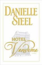 Hotel Vendome by Danielle Steel: New
