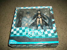 Max Factory BRS SP-012 Black Rock Shooter Figma