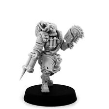 28mm scale IMPERIAL DEAD DOGS MEDIC