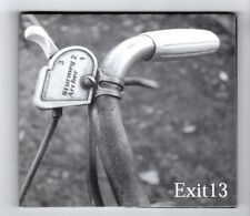 (IA635) Exit 13, Sturmey Archer - 2010 CD
