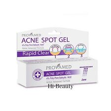 Provamed Acne Spot Gel For Reduce Comedone And Prevent Scar And Anti Bacterial