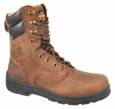 "Thorogood 804-3185 Thoro-Flex 8"" Waterproof Composite Safety Toe Work Boot Steel"