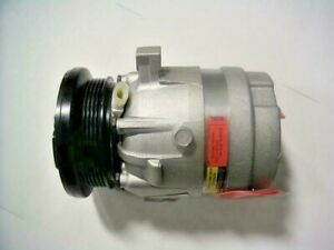 New OEM ACDELCO AC Compressor 15-21212 Buick Century 2.2l 93-96 Olds Cutlass Cie