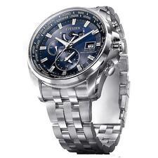Citizen Elegant Armbanduhr für Herren AT9030-55L Ecodrive Rechnung und Garantie