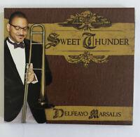 Sweet Thunder (CD 2011) Delfeayo Marsalis COMPLETE Duke Ellington & Shakespeare