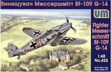 Eduard Edua48398 Bf 109 G 14 1//48