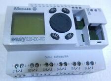 820-DC-RC, Moeller