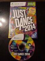 Just Dance 2014 (Microsoft Xbox 360, 2013) *BUY 2 GET 1 FREE +FREE SHIPPING*