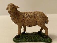 "New ListingHawthorne Village Thomas Kinkade 2007 ""Lamb"" Replacement Nativity"