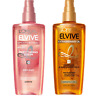 L'Oreal Elvive Leave in Treatments - Frizz Taming Serum , Extraordinary Oil Deep