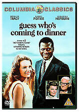 Guess Who's Coming To Dinner? (DVD)