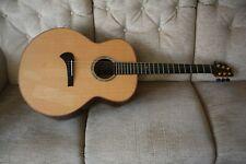Michael Sanden Tanglewood MasterDesign TSR 3  Electro Acoustic Guitar & Case