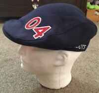 2004 Olympic USA Unisex Beret By Roots, Size S/M, Made In Canada!