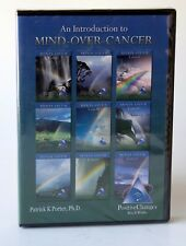 Positive Changes Hypnosis an Introduction to Mind-Over-Cancer CD
