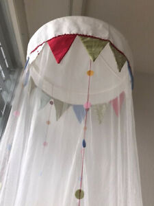 Curtain Mosquito Net Ikea Fabler