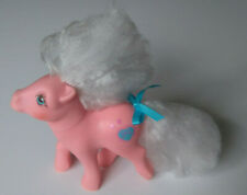 G1 My Little Pony Perfume Puff SWEET LILY Vintage MLP 1980's