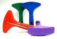 Orbit Plastic Fan Spray Water Nozzle & Set Spike, Sprinkler, Garden, Yard, 56015