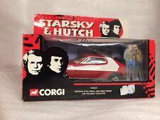 STARSKY & HUTCH FORD GRAN TORINO 1:43 Scale CORGI CC00201- MIB