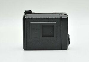 Zenza-Bronica 120 Film Back/ No dark slide for 645 ETR