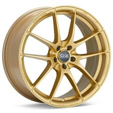 Set of 4 Alloy Wheels OZ Racing LEGGERA HLT - 7,5x17 /  5x100 / ET48