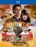 Doctor Who - Planet Of The Dead Blu-Ray Nuovo (BBCBD0053)