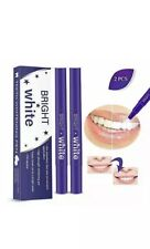 BeiYoYo Teeth Whitening Pen, 20+ Uses, Effective, Painless, No Sensitivity 2 PCS