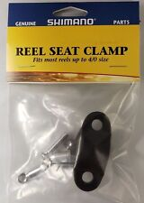 Shimano Reel Seat Clamp / Rod Clamp Kit RSC-1C - fits most Reels up to 4/0 Size