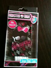 MONSTER HIGH SNAP ON IPHONE 4/4S COVER