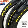 "M333 26/27.5/29*1.95/2.1"" Clincher MTB Bike Tire/Tyre Flimsy 60TPI 1/2PCS Tires"