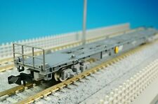Tomix 8703 JR Container Wagon KOKI 106 (with tail light/without container)