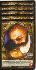 Qufur am-Heru x5 Follower of Set FN