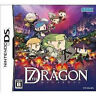 Seventh Dragon 7th  NINTEND DS NDS Lite Import Japan