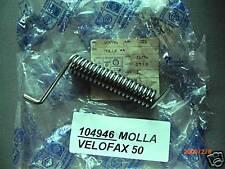 MOLLA CAVALLETTO PIAGGIO VELOFAX 50