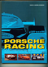 PORSCHE RACING.  Le Mans, Group C, and more.    Motoring.