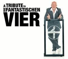 A Tribute To DieFantastischenVier (2 CDs + DVD) von Various Artists (2009)