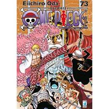 ONE PIECE NEW EDITION 73 - MANGA STAR COMICS - NUOVO
