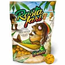 Radical Rastafari Boilies 20mm 4x1kg