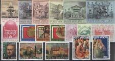 VATICANO - ANNATA 1975 NUOVA **