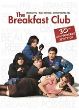 THE BREAKFAST CLUB New Sealed DVD 30th Anniversary Edition