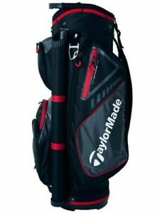 Taylormade TM19 Select LX Cart Bag