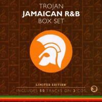 Trojan Jamaican R&B Box Set, Various Artists, Good Box set