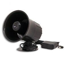 Indoor / Outdoor Wireless Siren for S02 or GSM Home Alarm Security System Black