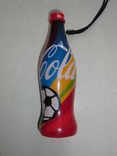 Coca Cola vuvuzela Tröte in Form einer Coca Cola Flasche  Neu siehe Fotos