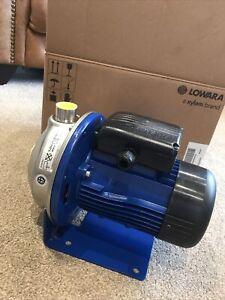 Lowara CEAM70/5/A-V 107330010 Electric Pump