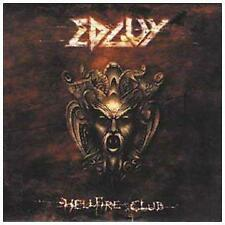 Edguy - Hellfire Club (NEW CD)