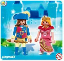 Playmobil Magic Castle Earl & Countess Set #4913